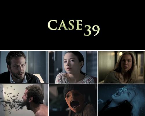 Case 39: It's Victims