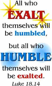 The Importance of Detecting False Humility (5/6)