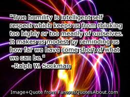 The Importance of Detecting False Humility (4/6)
