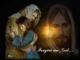 A Prayer of Repentance - Forgive Me Father for I have Weaknesses! (5/6)
