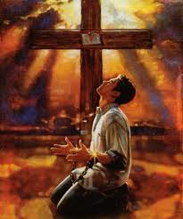 A Prayer of Repentance – Forgive Me Father for I have
