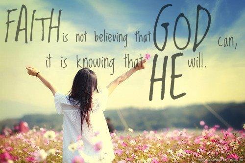The Power of Belief: