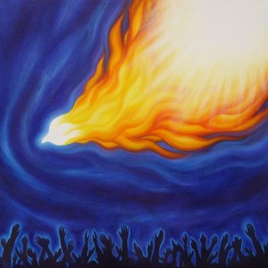 Demonstrating the Power of God: The Church on Fire (1/4)