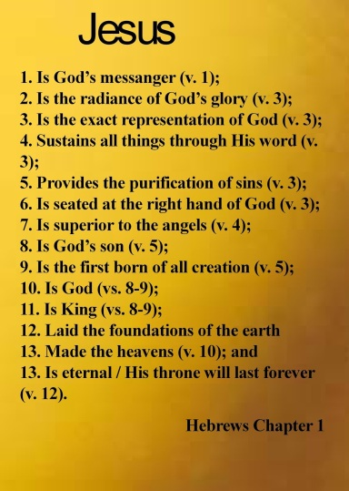 Image result for The Supremacy of Jesus Christ