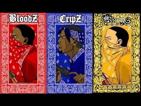 Crip Blood Kings