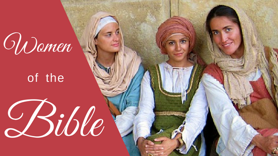 women-of-the-bible