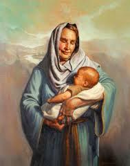 Image result for sarah pregnant (bible)