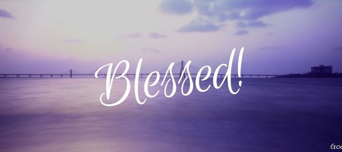 More Blessed to Give than Receive – Call on His Name